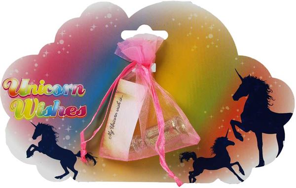 Fairygoodies Unicorn Wishing Kit