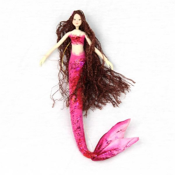 Melusina The Mermaid by Tassie Design