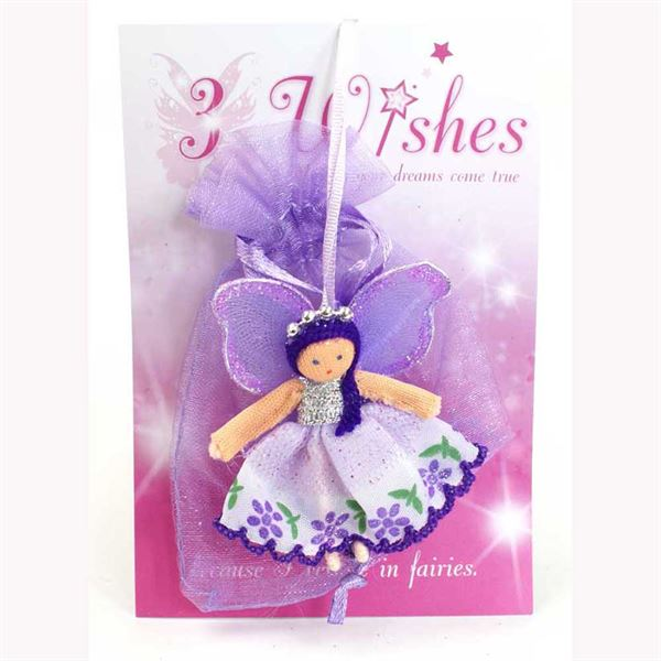 personitas wishing fairy