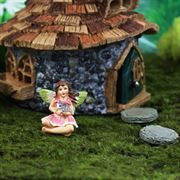 Bella Fairy- Fiddlehead Fairy Gardens
