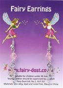 Fairy Dust Earrings