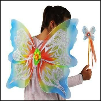 wholesale fairy wings and butterfly wings