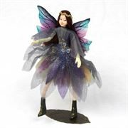Hestia by Tassie Design- posable fairy figurines
